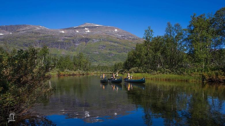 Lapphaugen kano.jpg