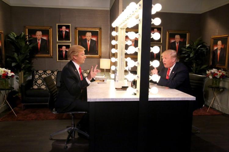 treine em frente ao espelho