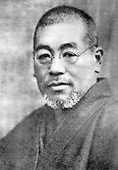 Mestre Mikao Usui