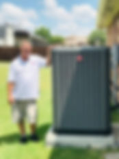 A/C Repair Rockwall TX