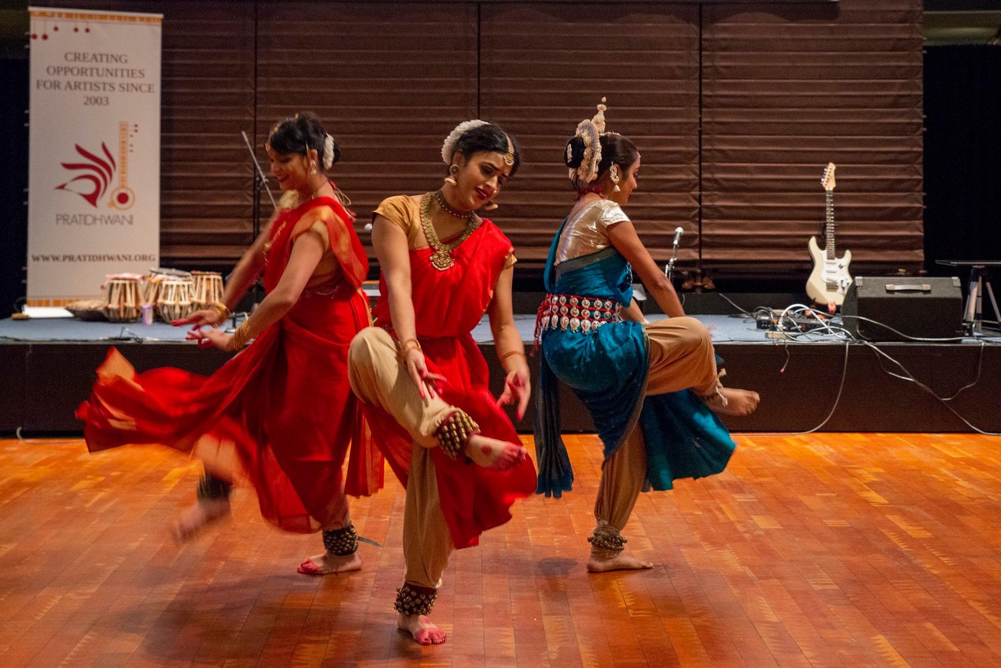Mohai Dance