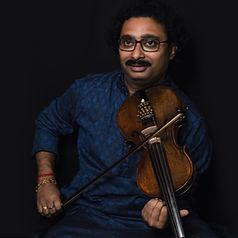 Indradeep Ghosh