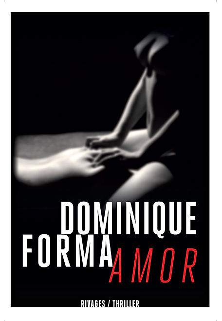 dominique forma amor rivages/thriller noir