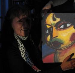 Selfie mit Kirchner2
