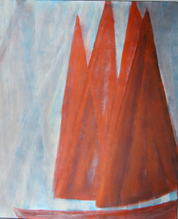 rote Segel