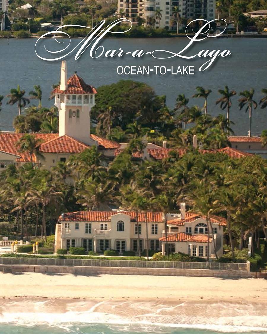 Mar-a-Lago Book Cover smaller