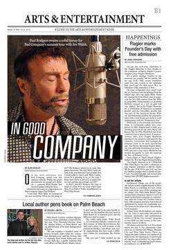 FL Weekly Tribute Pg 1
