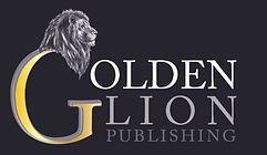 Golden Lion Publishing Logo Palm Beach History Books