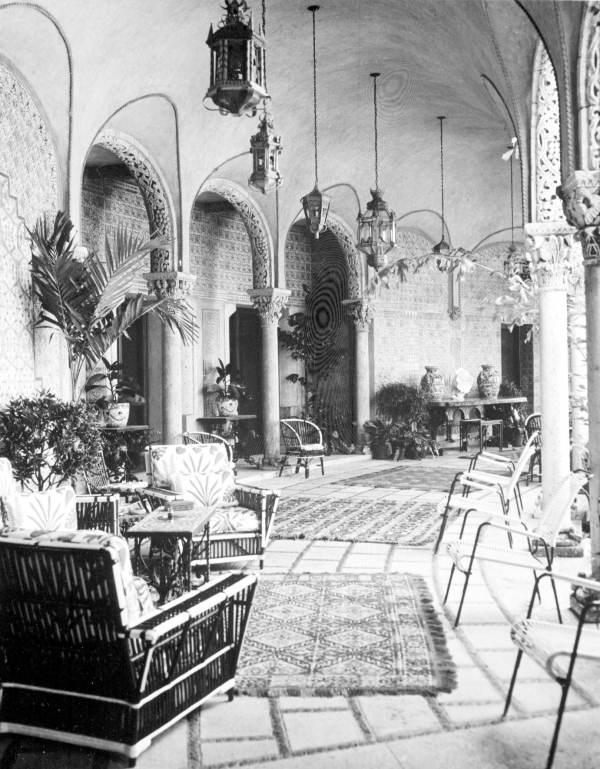 original patio