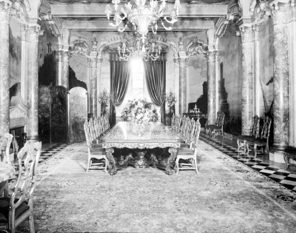 original post diningroom
