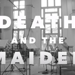 12 Ensemble - Death + the Maiden