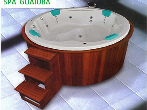 Banheira Spa Guaiuba
