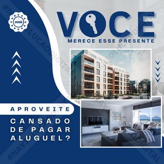 Promoção Casa Nova Nav