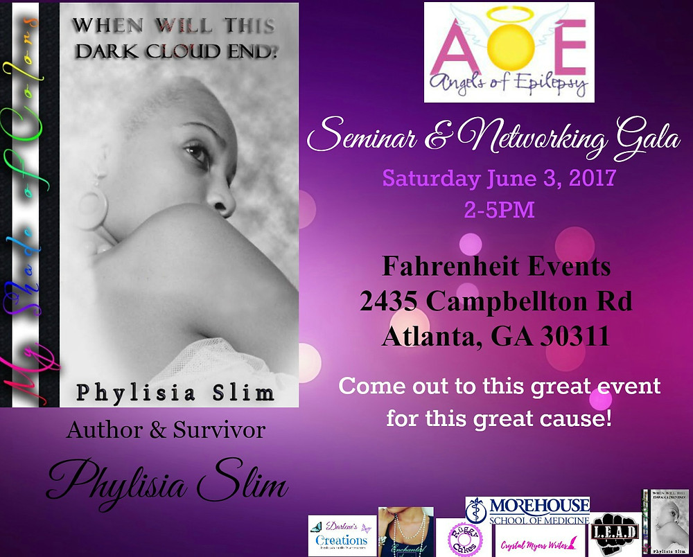 Yes! This is where you can find me!!! If you haven't received your autograph copy yet come by and please do! Come on, you know I haven't written my story to let this one pass me by? See you there!