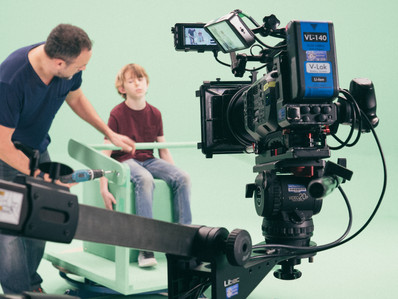 DISNEY XD SUMMER CAMPAIGN 2019: BEHIND THE SCENES STILLS