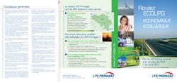 Flyer ECO-LPG