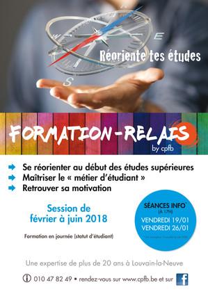 Affiche A2 Formation Relais 2 - 2018 HD.