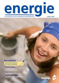 Magazine toutes-boîtes Energie Pour Vous