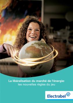 Brochure Libéralisation