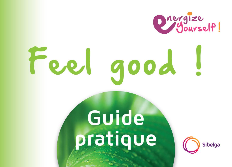 Guide Pratique Prévention Energize Yourself