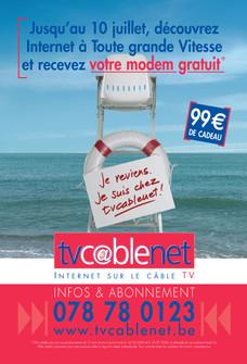 Communication TVCablenet