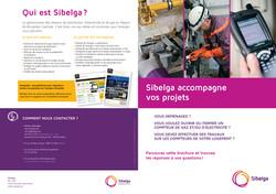 Brochure Batibouw 2015