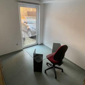 Bureau arrière - future salle de réunion