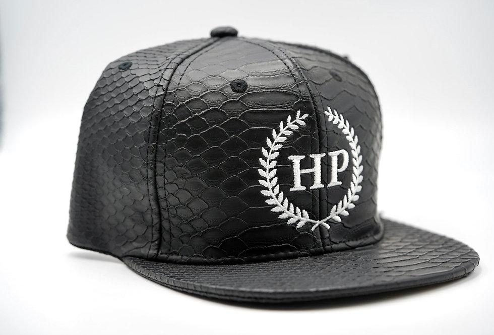 Snakeskin Hat