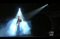 Logie Awards - Andy Grammer - Fresh