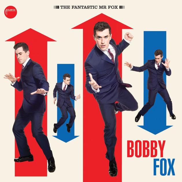 Bobby Fox