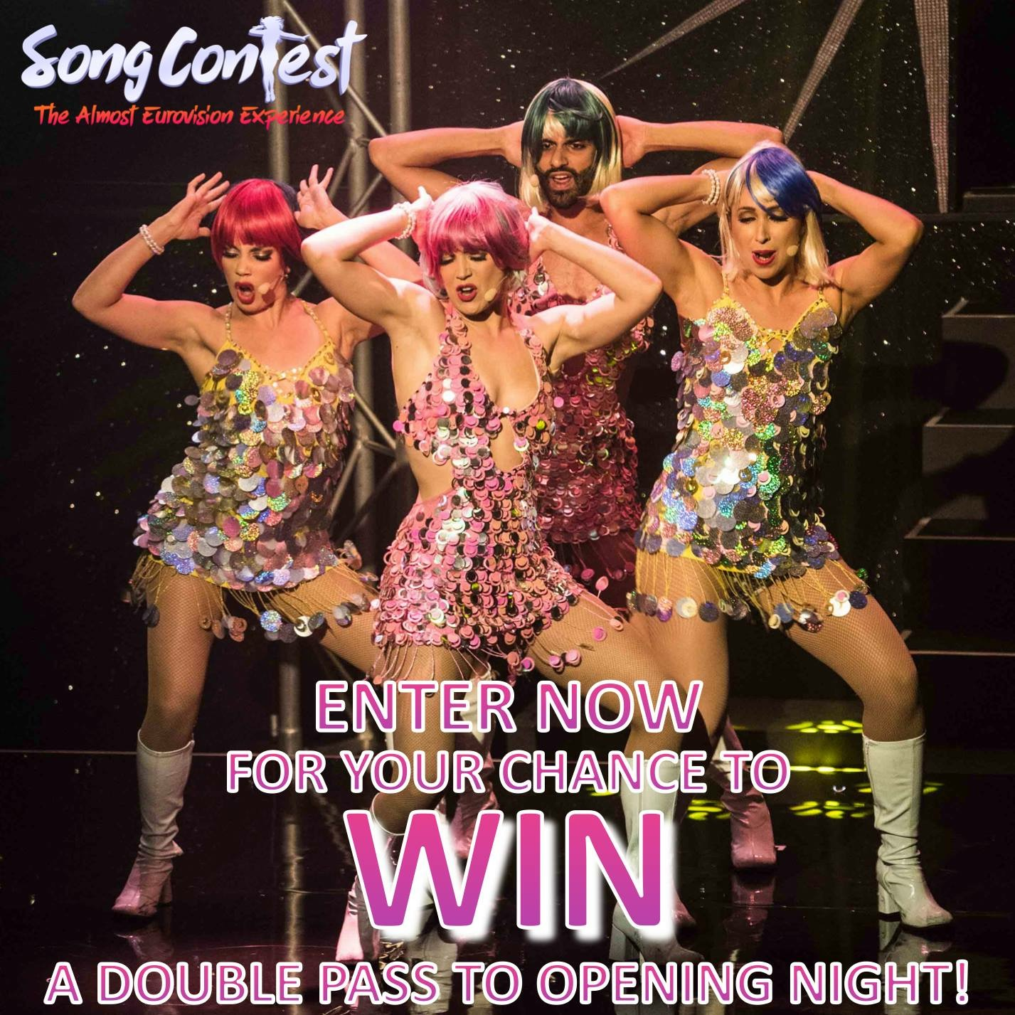 Song Contest - Eurovision Experience