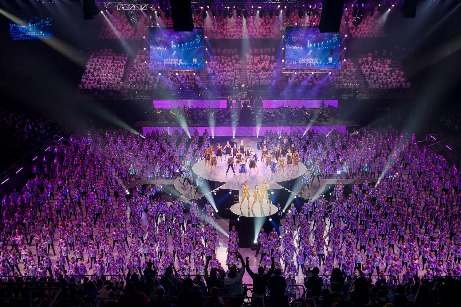 Victorian State School Spectacular