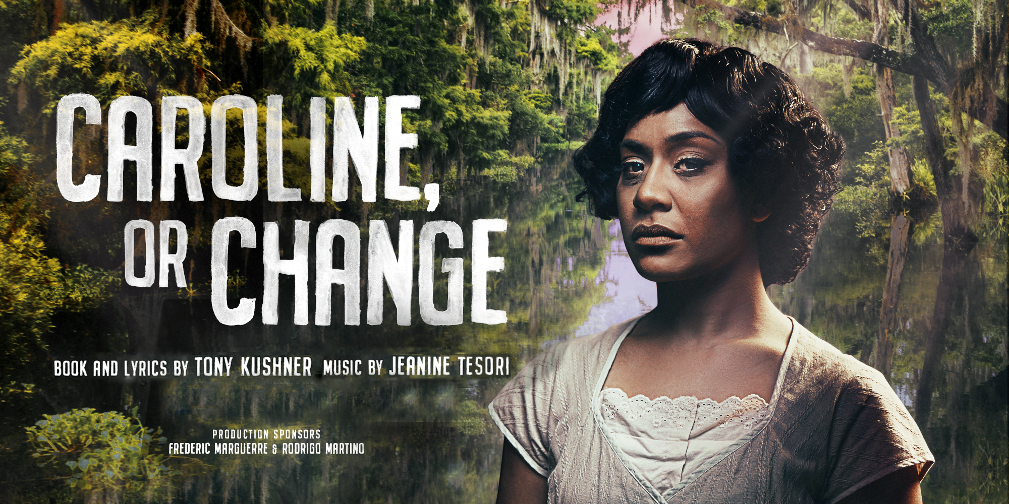 Caroline, Or Change - Hayes Theatre