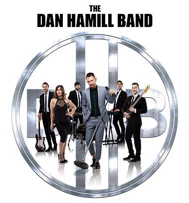 Dan Hamill