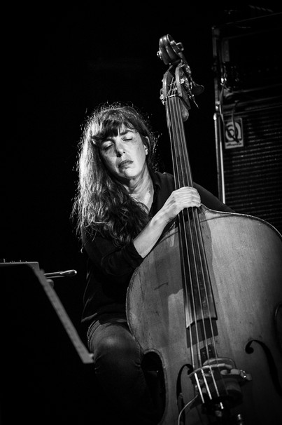 Sarah Murcia