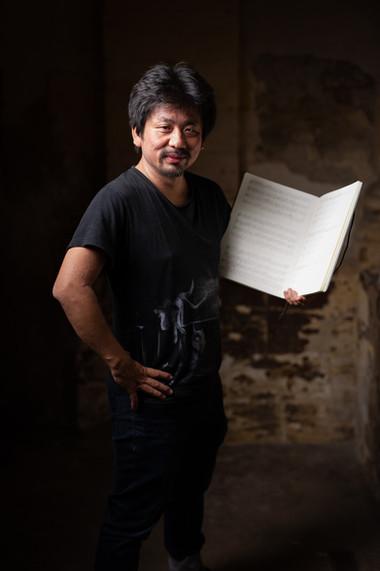 Atsuchi Sakaï