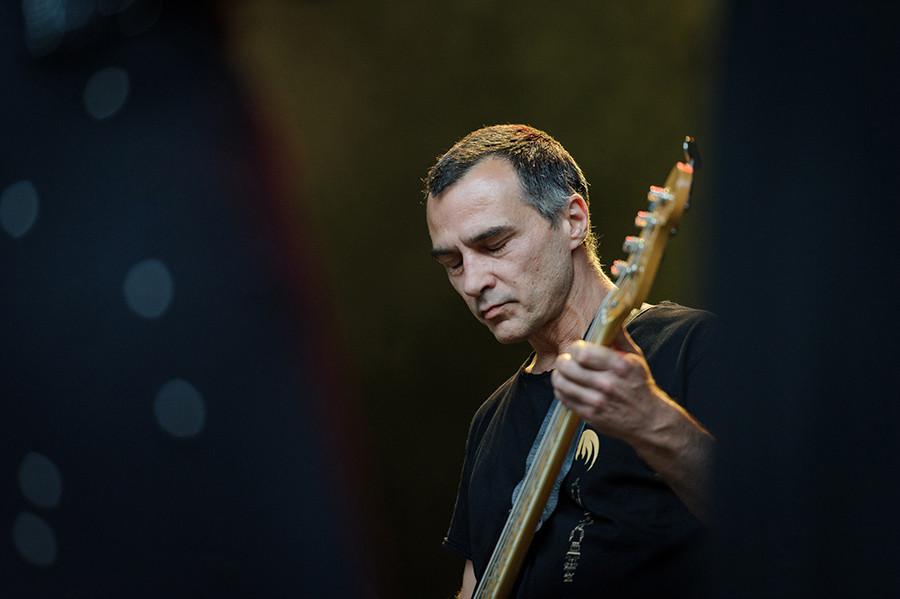 Philippe Bussonnet