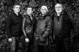 Claude Tchamitchian, Eric Echampard, Marc Ducret, Andy Emler