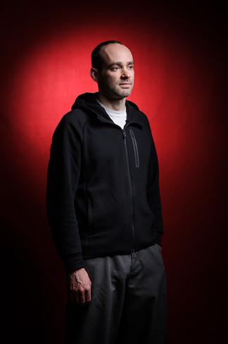 Matthieu Metzger