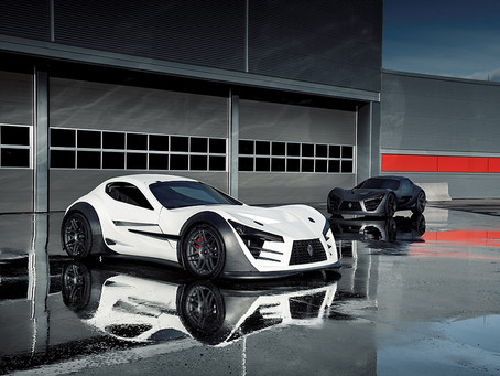 PPG transmissions to be found in all Felino cars