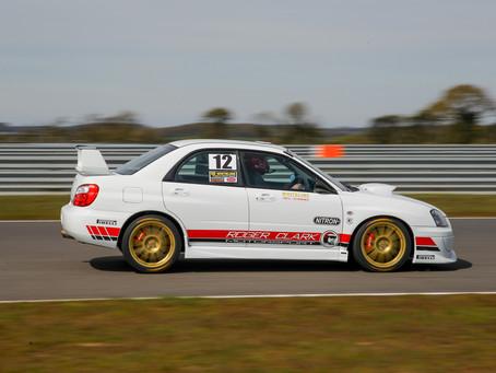 Roger Clark Motorsport becomes exclusive UK distributor for PPG Subaru products