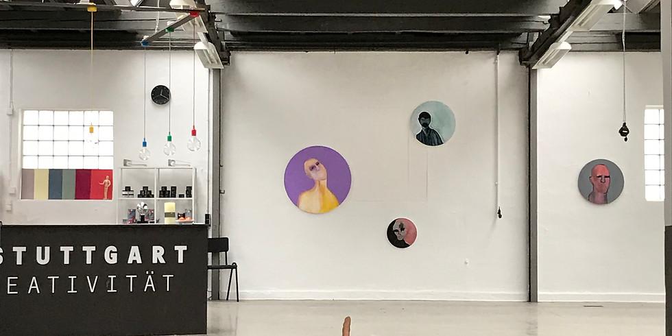 Ausstellung ARTWERK #3