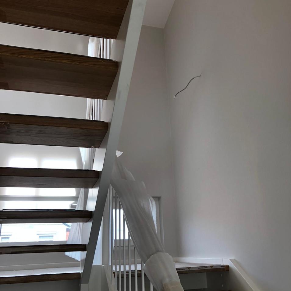 Treppenhaus mit AvM Architect´s Delight