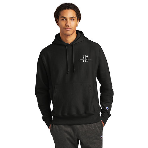Champion Reverse Weave® Pullover Hooded Sweatshirt