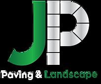 J P Paving & Landcsape - Logo UPDATES -
