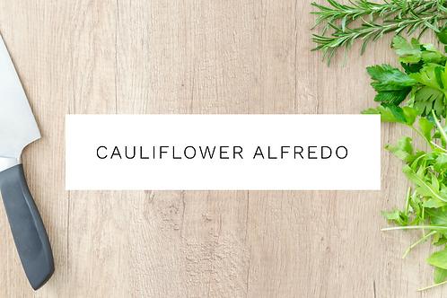 Cauliflower Alfredo Mac N' Cheese - 450g