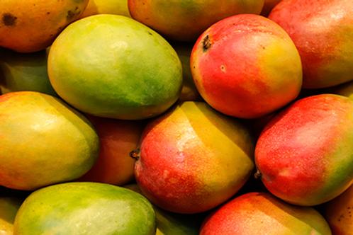 Red Mango - each