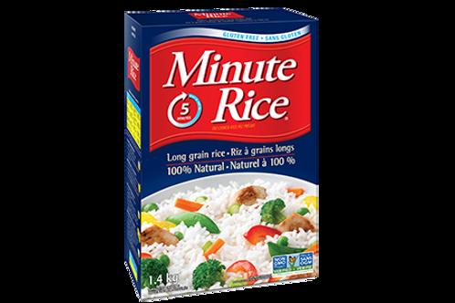 Minute Rice - White - 1.4 kg
