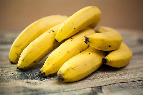 Bananas -1 lb (yellow)