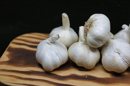 Garlic - per bulb